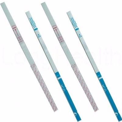 促黄体生成素(LH)检测试剂盒(胶体金免疫层析法)